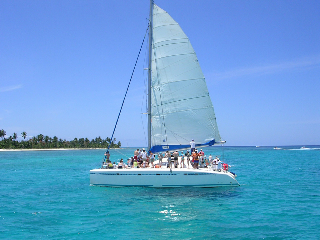 Relax in Punta Cana - the Dominican Republic with excursion to Isla Saona