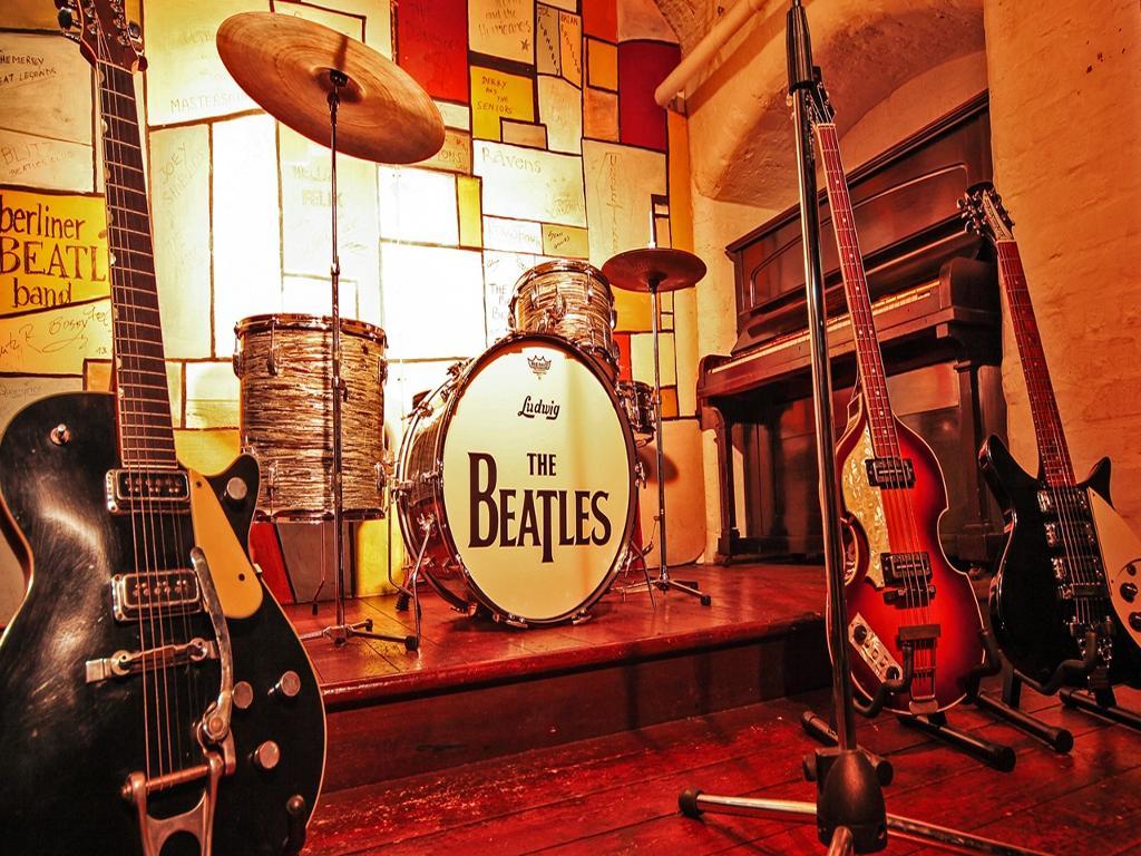 Fin de semana en Liverpool con entradas a The Beatles Story