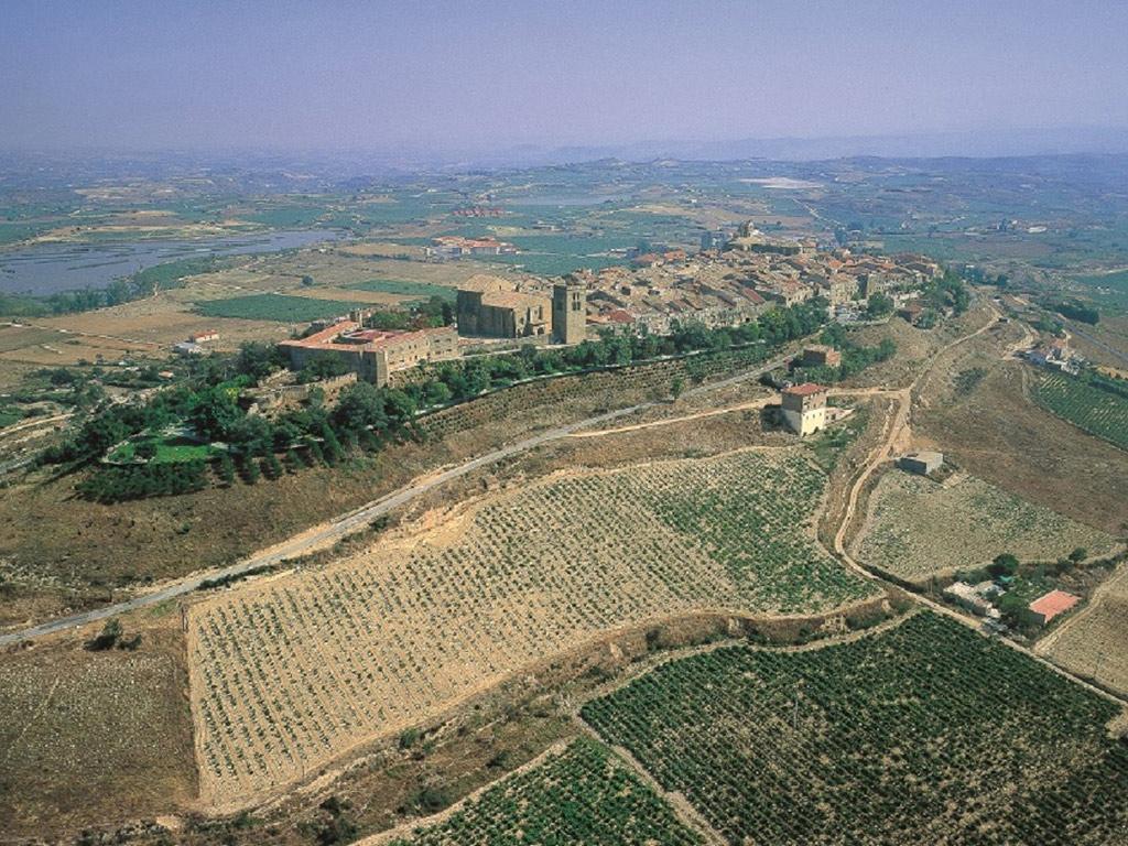 Natur & Wein in Bilbao - auf den Spuren des Rioja