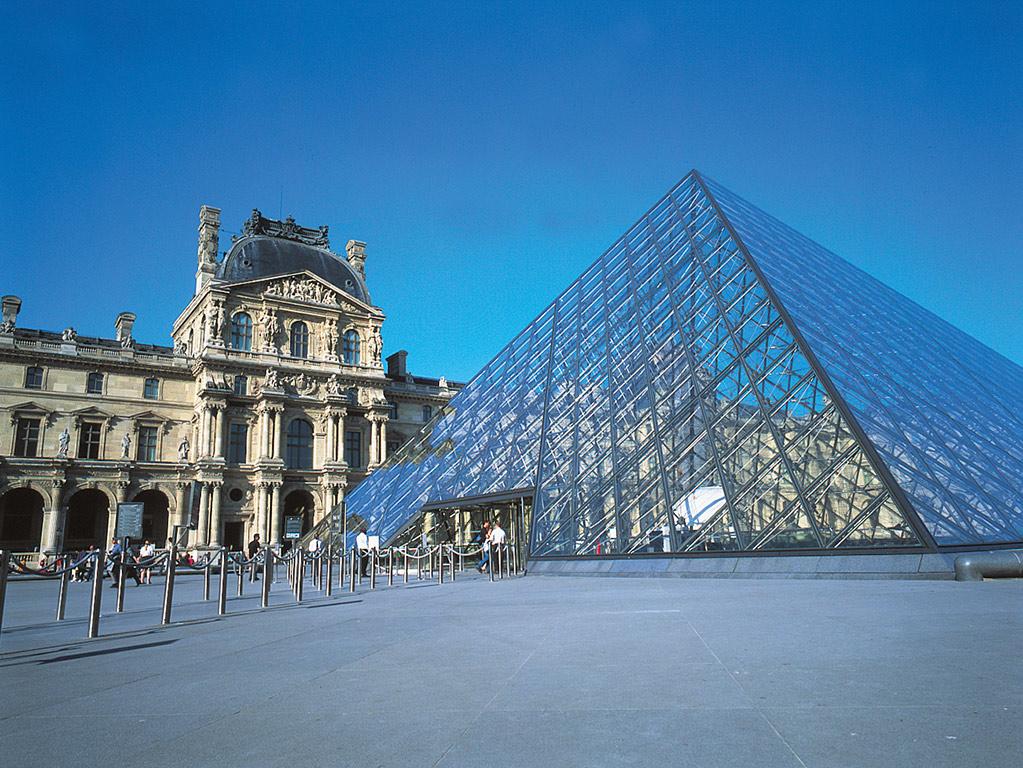 Viaje a París con visita al Museo del Louvre