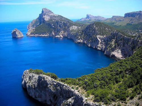 Eine Woche in den schönsten Ecken Mallorcas