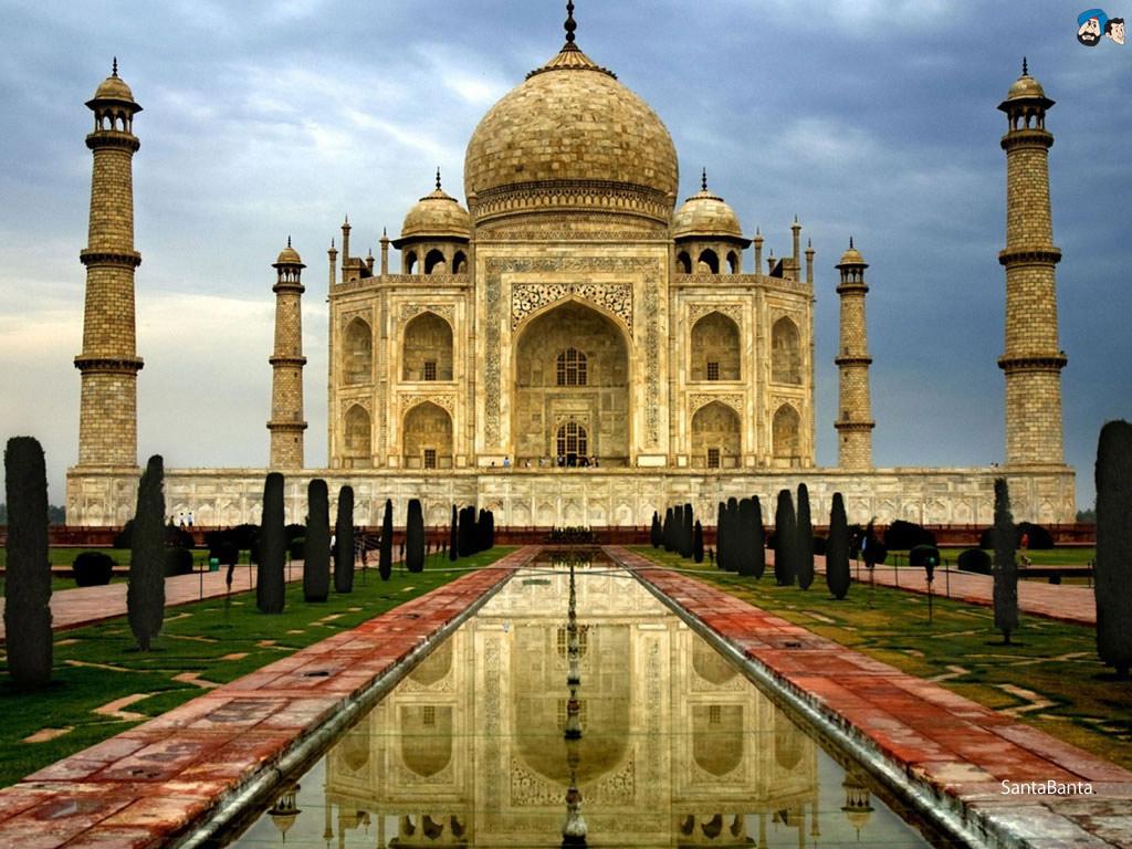 Újdelhi és Taj Mahal látogatás, szállással, repülővel