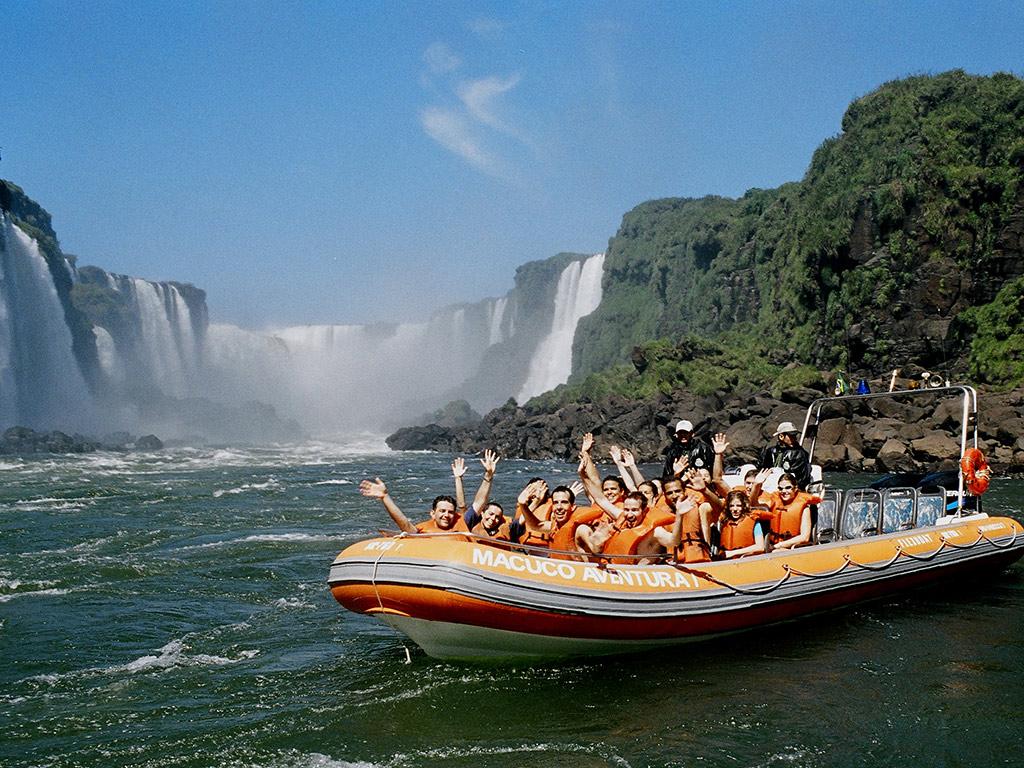 Iguazu Espectacular