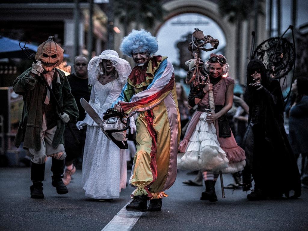 Universal Orlando Halloween Horror Nights - Universal Orlando