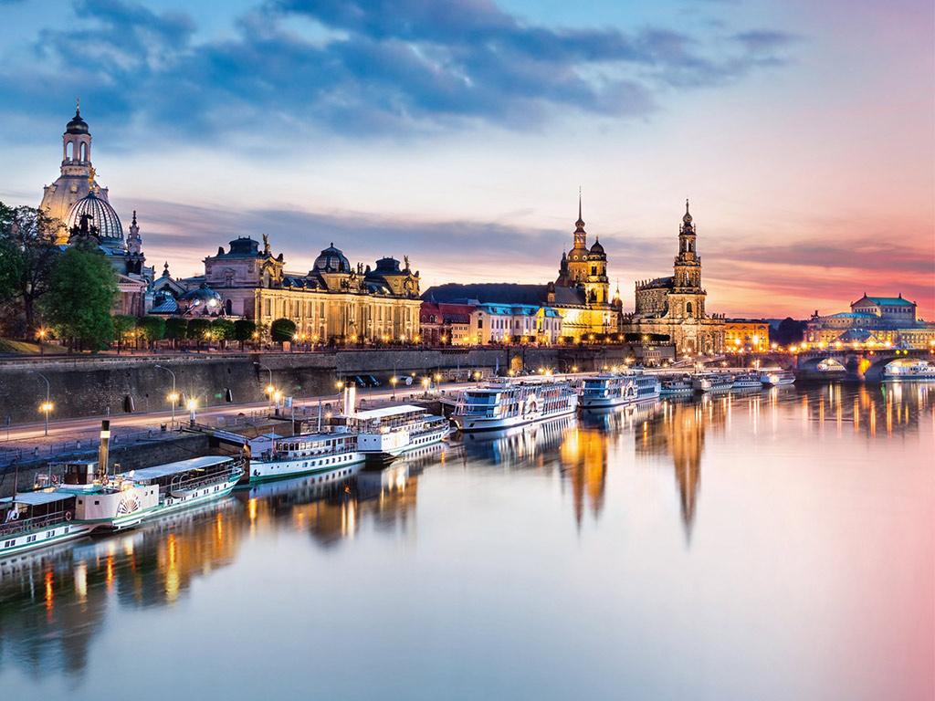 Wochenend-Trip Dresden inkl. Art- & Culture Tour