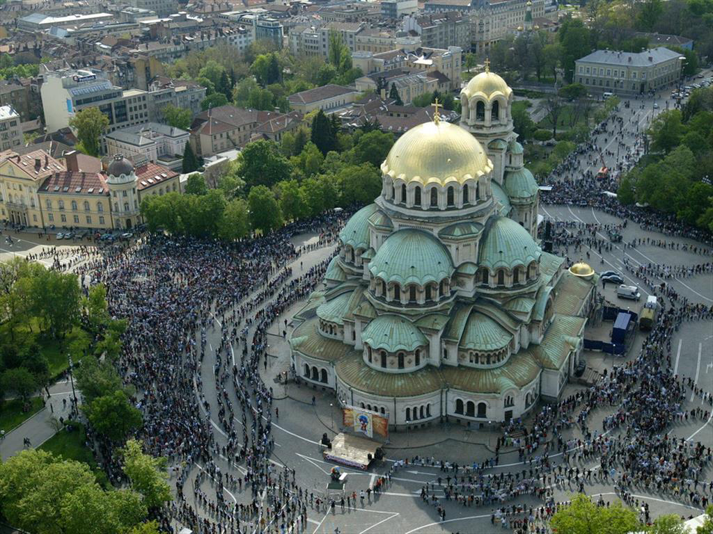 La ciudad de Sofía, un lugar para todos los gustos, incluido excursión al alma de la capital de Bulgaria