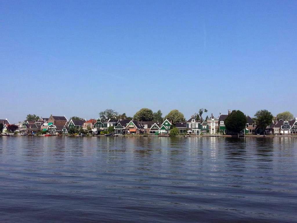 Excursión a Zaanse Schans, Edam y Volendam y Marken