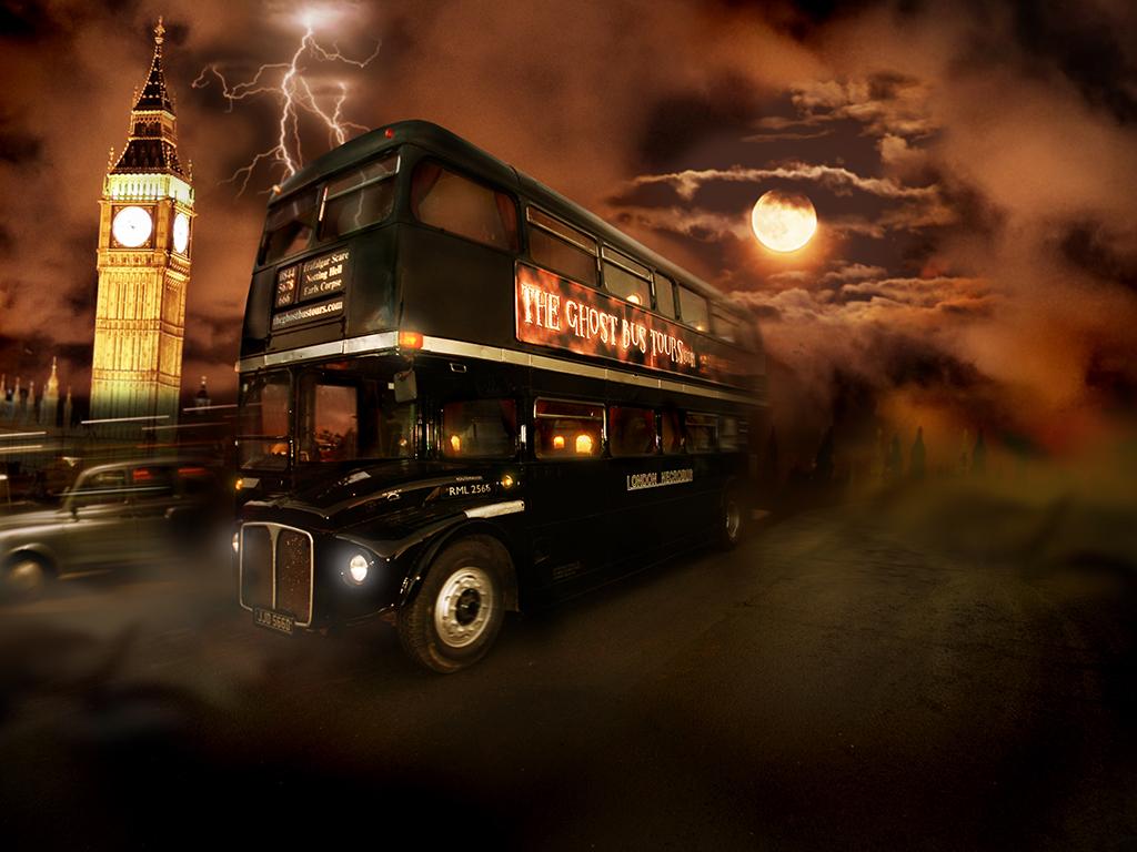 bus del terror en londres