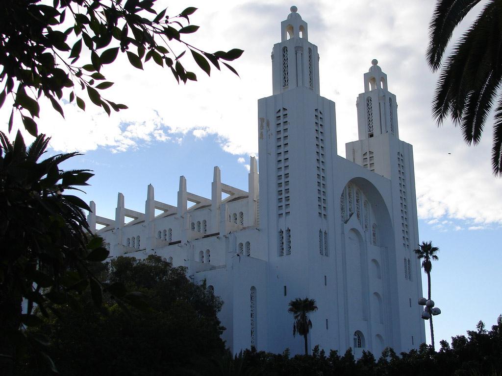 Casablanca Cultural Tour