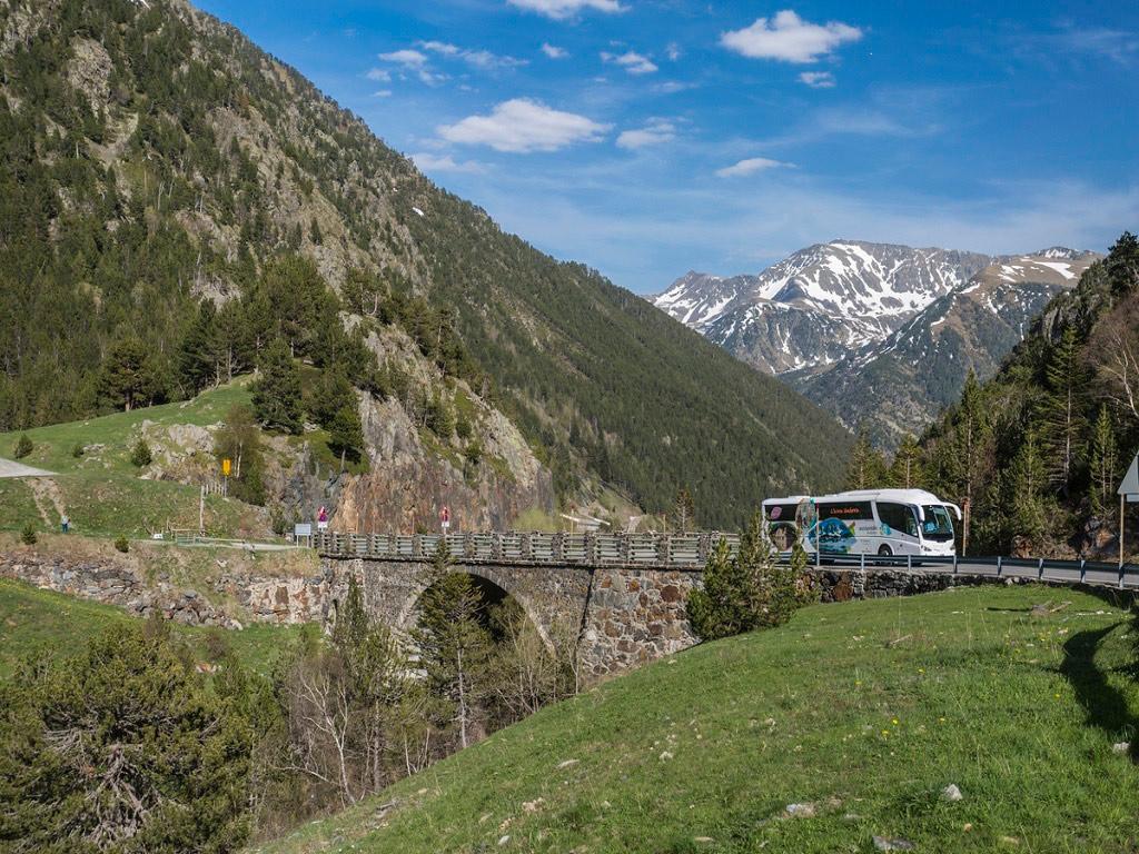 Las Maravillas de Andorra