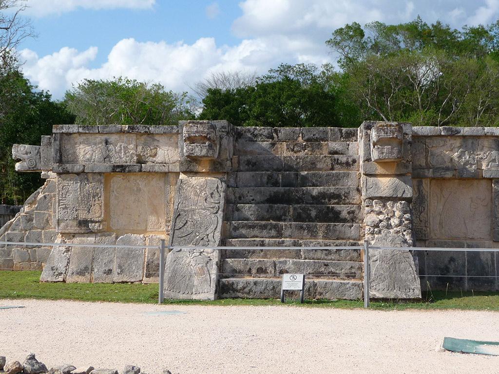 Excursión a Chichén Itzá, Valladolid y nado en cenote - Servicio prémium