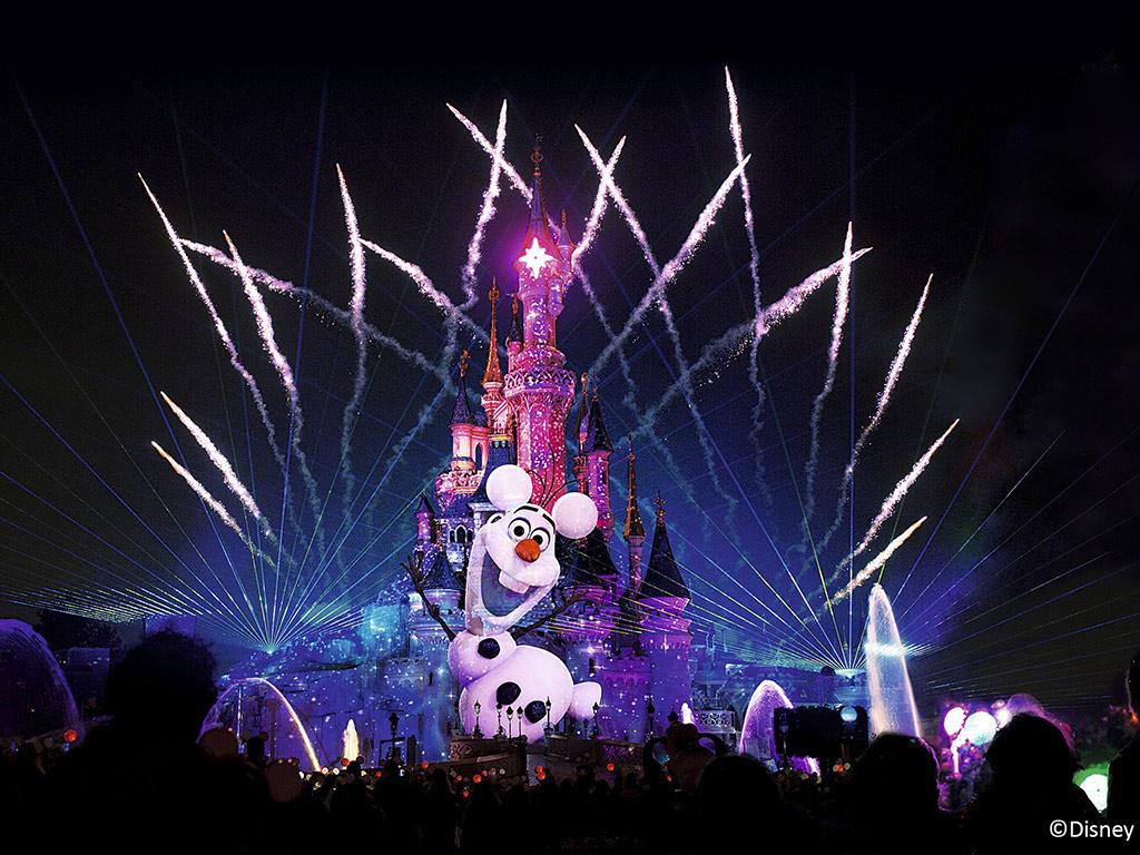 Kurztrip nach Paris inkl. Disneyland