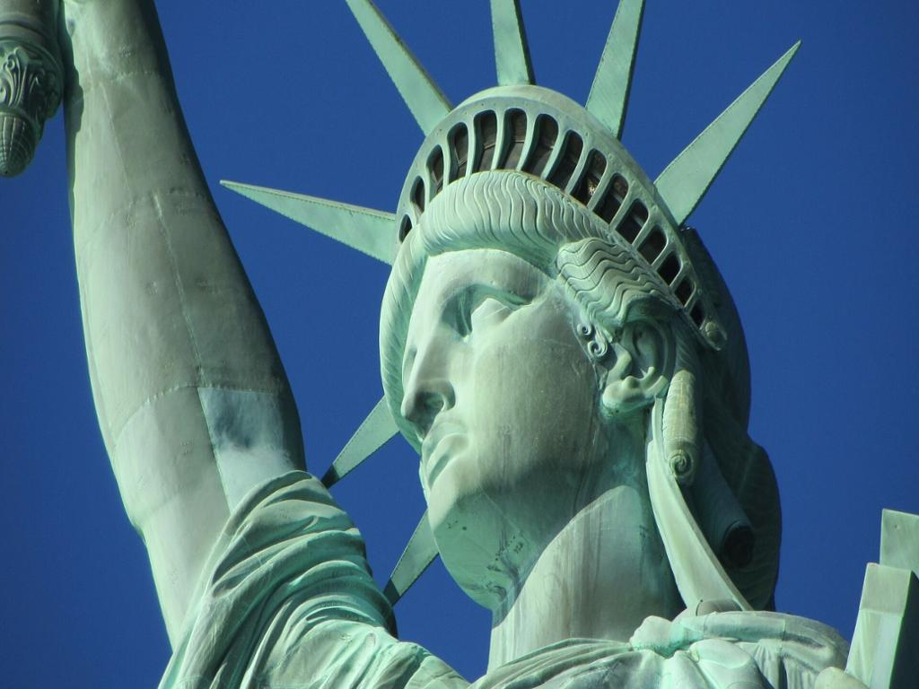 Excursión en Nueva York por autobús - Visita a la Estatua de la Libertad y a Ellis Island