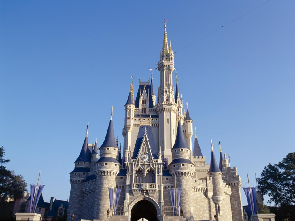 Descubre Walt Disney World Resort en Florida
