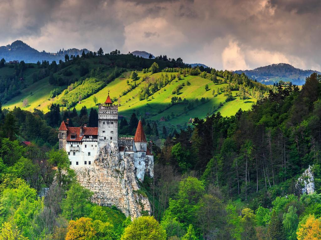 Excursión en Bucarest - Visita al Castillo de Drácula
