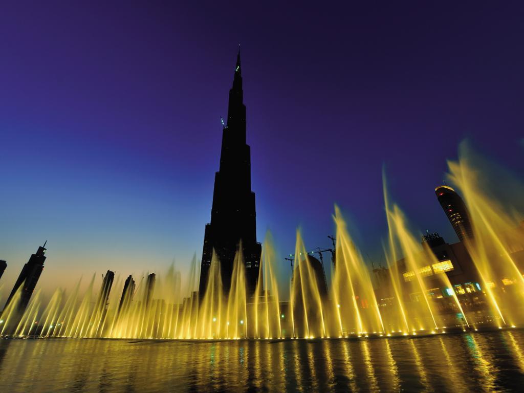 Recorrido de medio día por Dubái con paseo en monorraíl