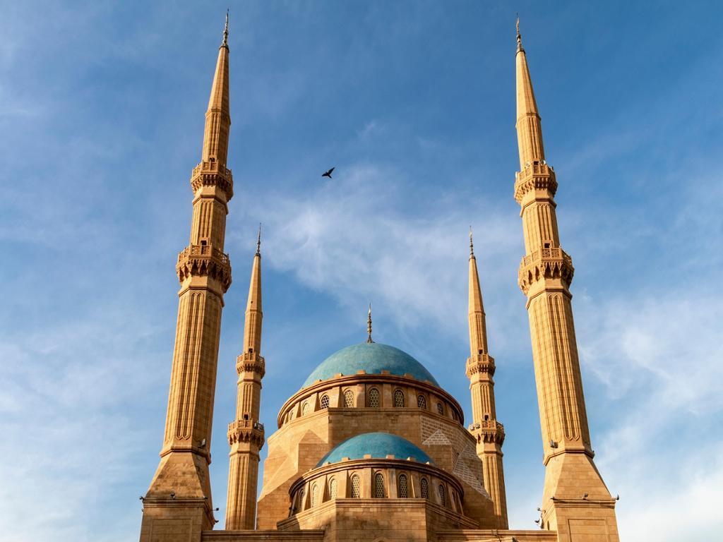 Beirut City Tour