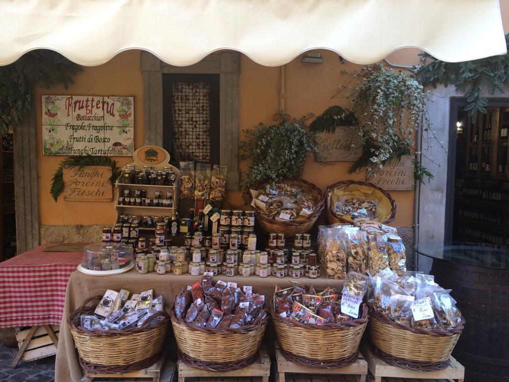 Roman Countryside, Food and Wine Tasting - Private Tour