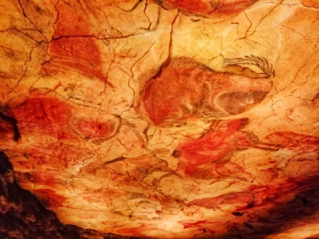 Cuevas de Altamira y Santillana del Mar - Grupos reducidos