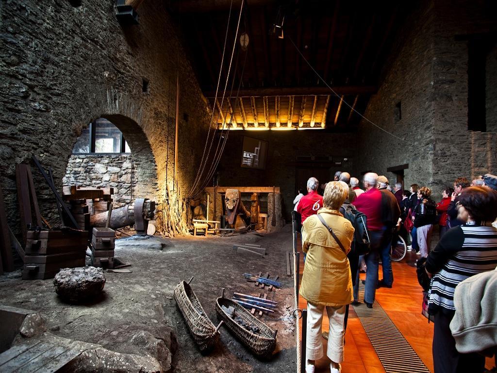 PassMuseu de Andorra - Acceso a 3 museos